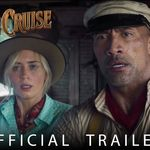 Tráiler de 'Jungle Cruise': Dwayne Johnson y Emily Blunt llevan al cine una popular atracción de Disney