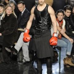 Foto 3 de 14 de la galería jean-paul-gaultier-otono-invierno-20102011-en-la-semana-de-la-moda-de-paris en Trendencias Hombre
