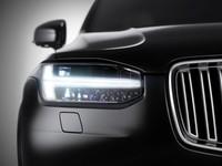 Volvo revela más detalles sobre el nuevo XC90 y su plataforma SPA