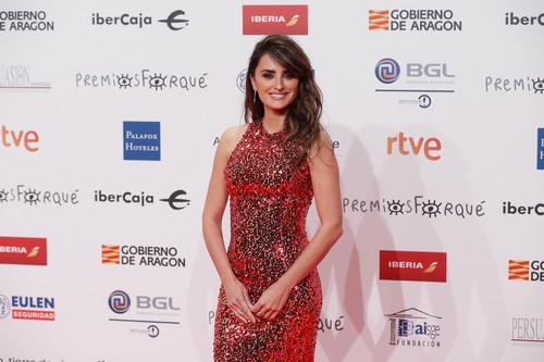 Los mejores y peores vestidos de la alfombra roja de los Premios Forqué 2019