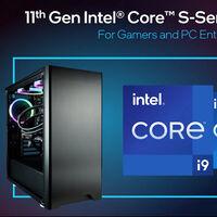Intel quiere recuperar el liderazgo en los equipos para juegos, y prepara dos armas: los procesadores «Rocket Lake-S» y «Alder Lake»