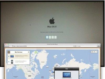 Find my Mac se abre a los desarrolladores en forma de beta