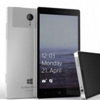 Microsoft presentaría el Surface Phone en 2016