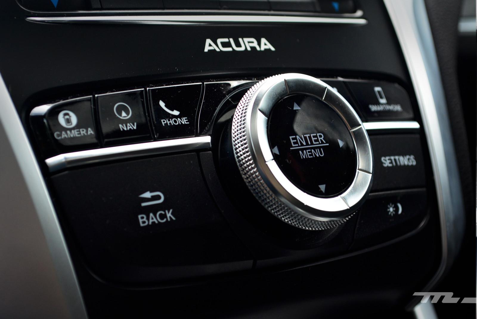 Foto de Acura TLX A-Spec (Prueba) (16/19)