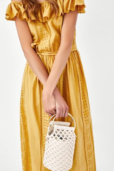 No son it bags pero van por el camino de serlo: estos son los nuevos bolsos de Zara que te van a enamorar