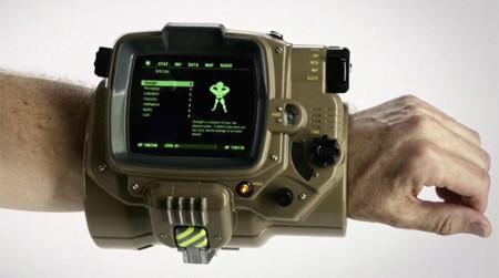 Fallout 4 Pip Boy Real