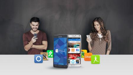 Samsung prepara el desembarco de sus aplicaciones en iOS