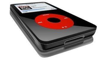 U2 iPod renovado y rebajado de precio