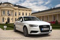 El Audi A3 Cabrio estará en Frankfurt