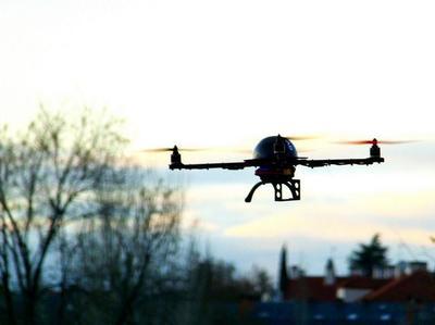 ¿Sueñan los alcaldes con drones municipales?