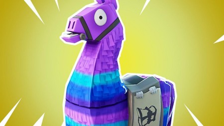 Guía Fortnite Battle Royale: mapa con todas las llamas