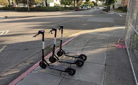 Los scooters eléctricos ya tiene regulación en CDMX: aquí sus reglas de operación, dónde pueden transitar y estacionarse