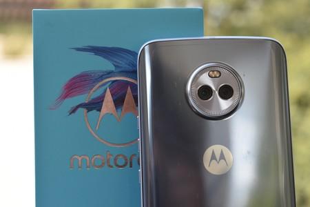 Moto X4 Primeras Impresiones 2