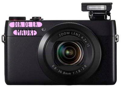Día de la Madre: las mejores cámaras compactas de todo tipo para regalar