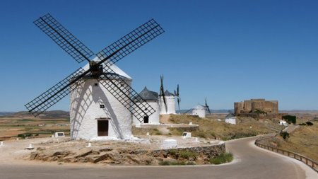 El Corte Inglés colabora en el despliegue de la red WiMAX de Castilla-La Mancha