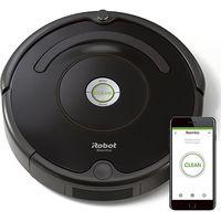 Amazon ha vuelto a poner un robot aspirador con conectividad WiFi como el Roomba 671 a precio de Black Friday, por sólo 199 euros