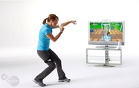 'EA Sports Active': el rival de 'Wii Fit' desvelado