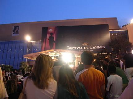Cannes 2006: 'Luxury Car' triunfa en Un Certain Regard