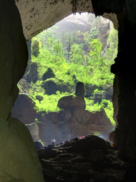 Son Doong Cave 1