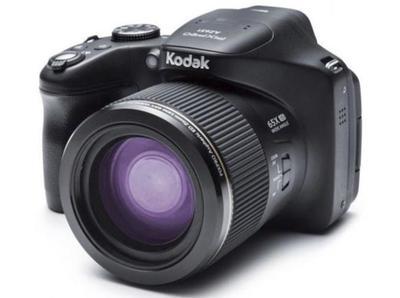 Ya conocemos las especificaciones de la PixPro AZ651, la nueva bridge de Kodak