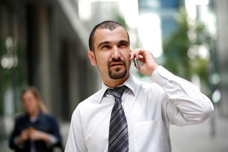 Teléfono móvil - Pymes y Autónomos