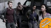 'Z Nation' es la serie de zombies con más sinsentidos de la historia de la ciencia ficción (o casi)