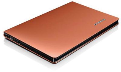 Lenovo IdeaPad U260, 12.5 pulgadas y procesadores Intel Core i3/i5