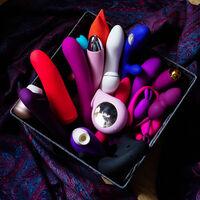 Vibrador, conejito o succionador de clítoris: mi experiencia con tres tipos de juguetes sexuales