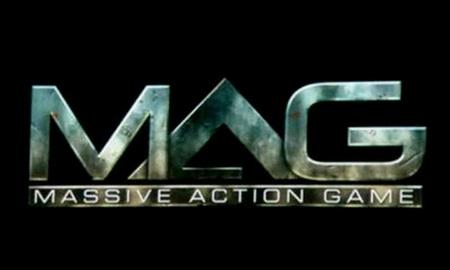 'M.A.G', ¿son éstas sus primeras imágenes?