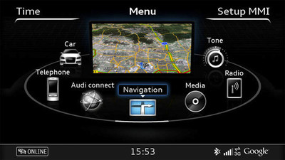 Google quiere plantarle cara al CarPlay de Apple