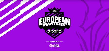 El European Masters pone sobre la mesa 150.000 euros a repartir entre los mejores equipos del Viejo Continente