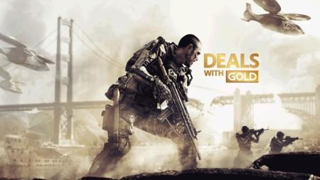 Esta semana en Xbox Live: ofertas en juegos de Need for Speed y en muchos contenidos descargables