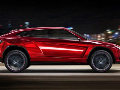 ¡Apuntalo en tu calendario! El Lamborghini Urus ya tiene fecha de presentación