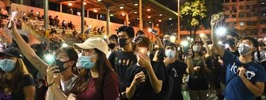Apple vuelve a retirar la polémica app HKmap.live en Hong Kong por problemas de desordenes públicos