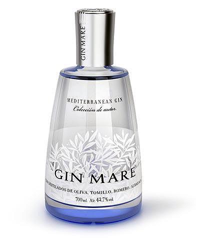 Gin Mare, nueva ginebra