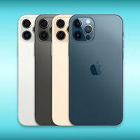 Si no te urge el iPhone 13, en Amazon México puedes comprar el iPhone 12, Pro y Pro Max hasta con más de 7,000 pesos de descuento