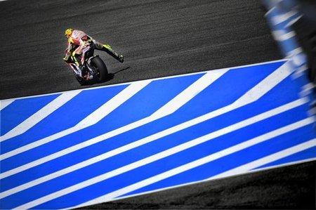 MotoGP España 2011: Parece que alguien ha hablado de más