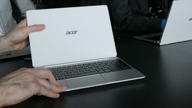Acer Switch 10 10 12