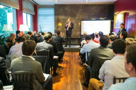 500 Startups termina su 5to programa de aceleración 500 México City