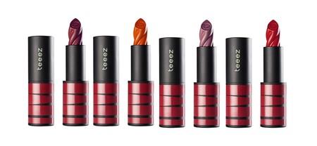 Maquillaje Teeez Lust Lipstick