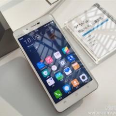 Foto 10 de 22 de la galería vivo-x5-max en Xataka Android