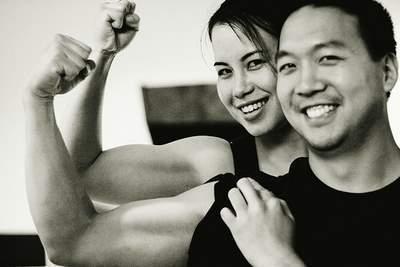Veintiuno, una bomba para entrenar el bíceps