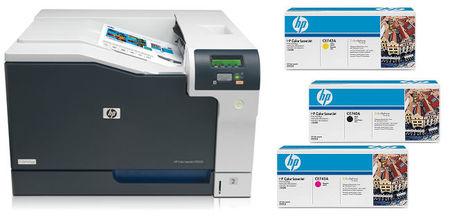Tres consejos para rentabilizar el coste de los consumibles de impresión