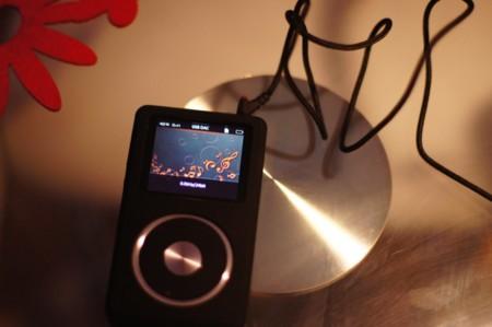 Utilizándolo como DAC mediante la conexión USB