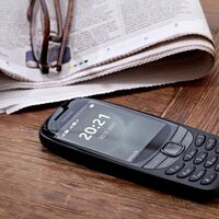 El nuevo Nokia 6310 4G llega a España: precio y disponibilidad oficiales