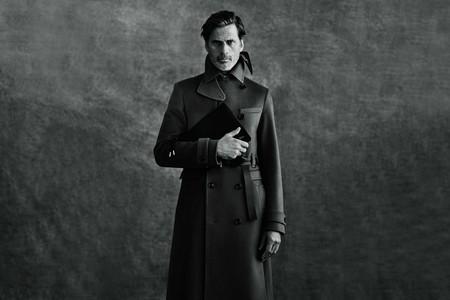 Paolo Roversi Nos Presenta La Mas Elegante Campana De Dior Con Los Tops Mark Vanderloo Y Arnaud Lemaire 2