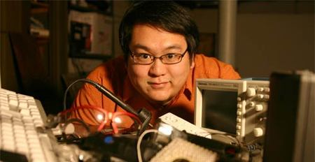 Johnny Chung Lee es una de las mentes detrás de Project Natal