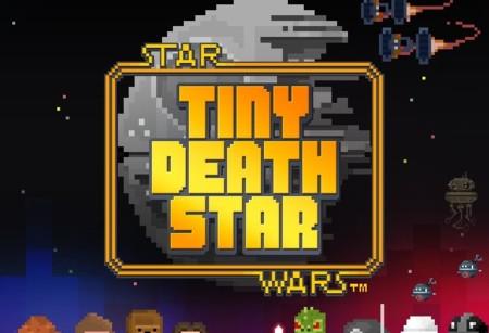 "Tiny Tower Star Wars: NimbleBit se apunta a la ""starwarización"""