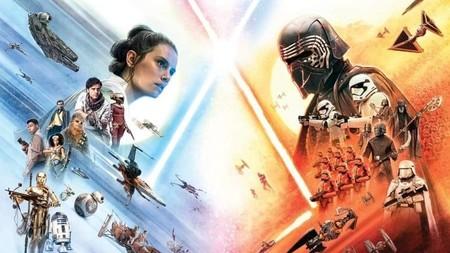 Maratón de 'Star Wars' en CDMX: 'El Despertar de la Fuerza', 'Los Últimos Jedi' y 'El Ascenso de Skywalker' el mismo día