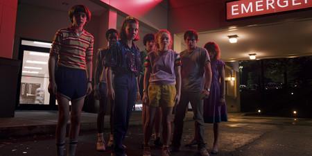 Netflix anuncia que Stranger Things 3 está batiendo récords: ya es su serie original más vista de la historia en menos tiempo